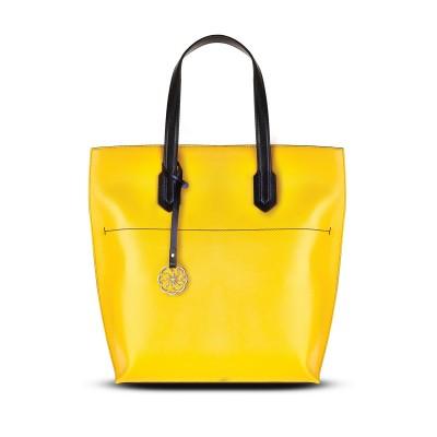 Mallory Tote Yellow
