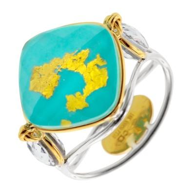 Treasure Island Ring