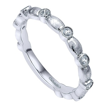 LR4837W44JJ~14k-White-Gold-Diamond-Stackable-Ladies-Ring~