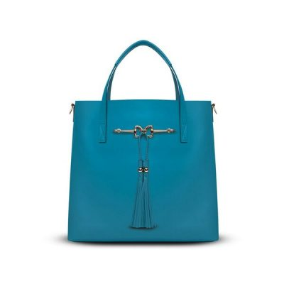 Charlotte Blue