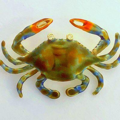 Crab Pend 3